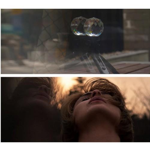 Хрустальный шар SELENS сфера