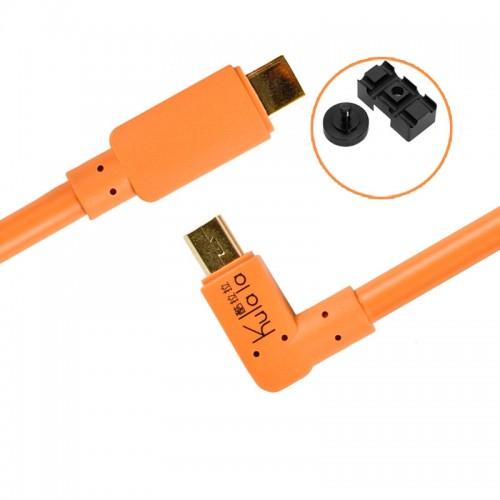 Кабель Фотоаппарата к Компьютеру USBA-MiniUSB KULALA 5m