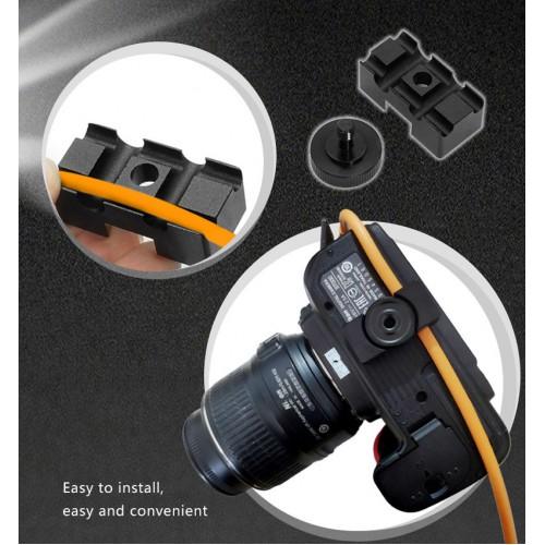 Кабель Фотоаппарата к Компьютеру USBA-MicroB KULALA 5m