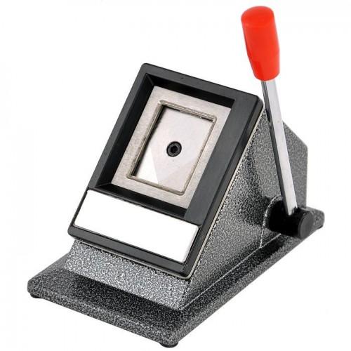 Вырубщик обрезчик фотографий 30х40 мм