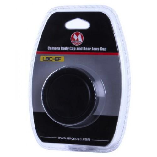 Крышка Micnova LBC-CM для Камеры и объектива Canon M