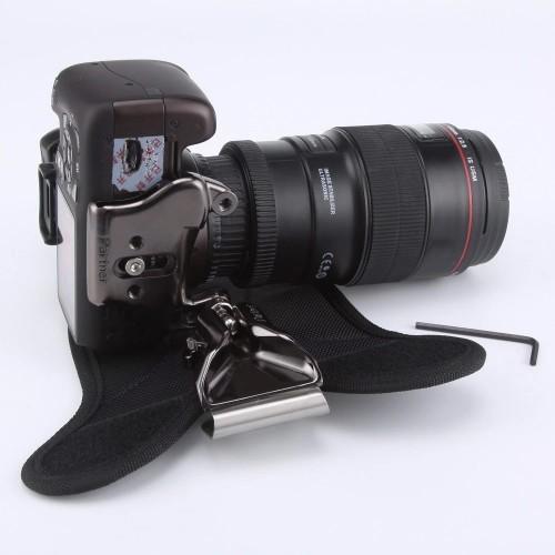 Ремень для фотоаппарата CADEN H4 Double