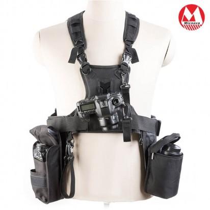 Плечевой ремень MICNOVA MQ-MSP07 для камеры