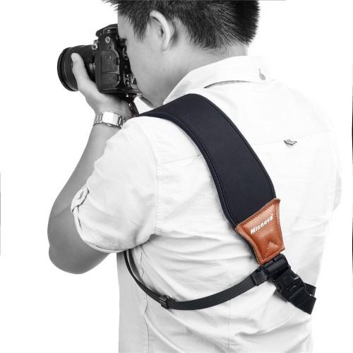 Ремень для фотоаппарата MICNOVA MQ-NS5