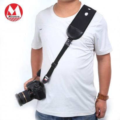 Ремень для фотоаппарата MICNOVA MQ-NS7