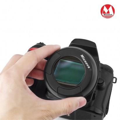 Лупа для матрицы камеры MICNOVA MQ-7X