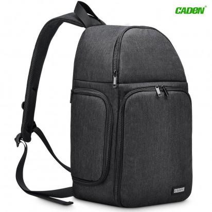 Рюкзак для фотоаппарата Caden D15