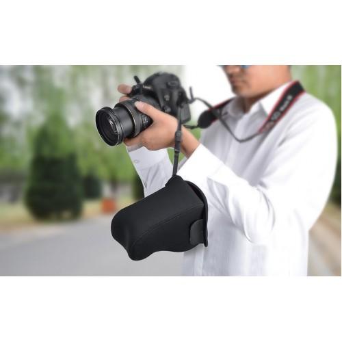 Чехол для фотоаппарата CADEN H6 medium