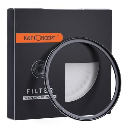 Светофильтр K&F Concept MC-UV 67mm