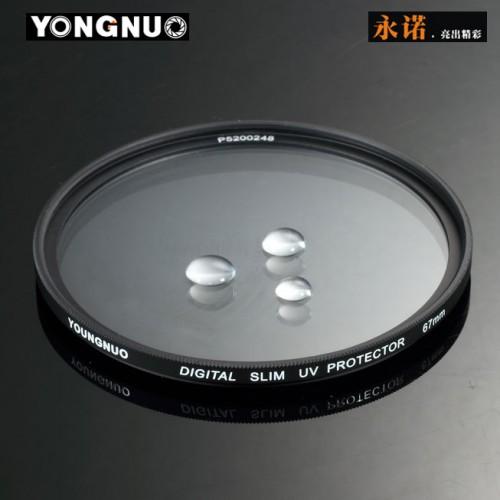 Светофильтр для Объектива Yongnuo CPL 72mm