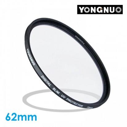 Светофильтр для Объектива Yongnuo UV 62mm