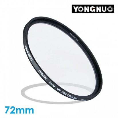 Светофильтр для Объектива Yongnuo UV 72mm