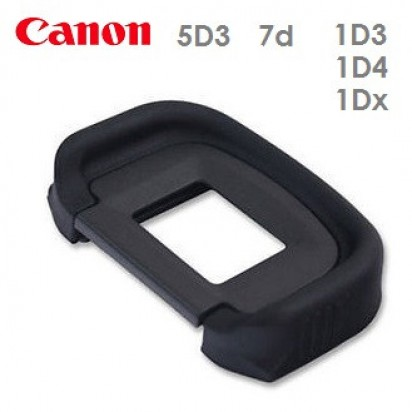 Наглазник окуляра EG для Canon 5D3 5DIII 7d 1D3 1D4 1Dx