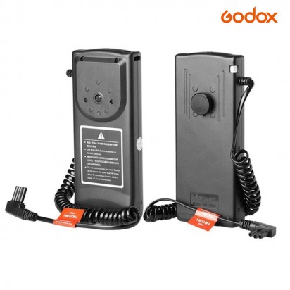 Батарейный блок GODOX CP80-N для вспышки