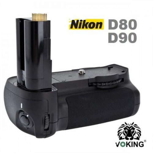 Батарейный блок Voking VK-D90 Nikon