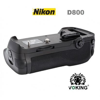 Батарейный блок Voking VK-D12 Nikon D800