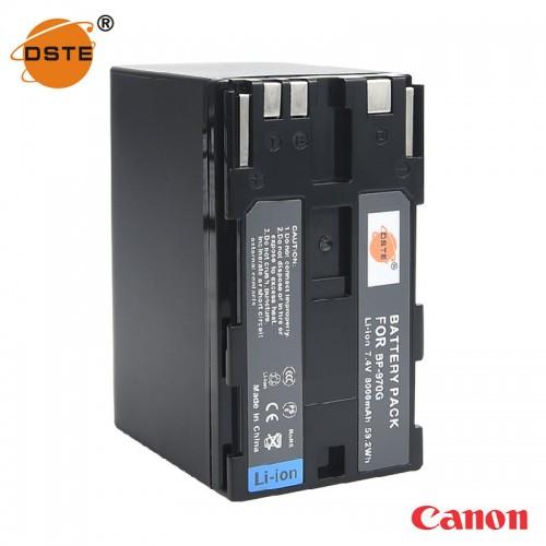 Аккумулятор DSTE BP-970G BP-975 Canon