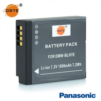 Аккумулятор DSTE DMW-BLH7E Panasonic