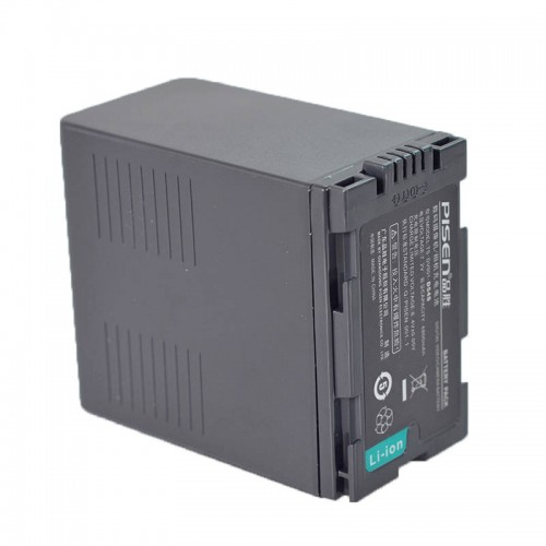 Аккумулятор PISEN D54S Panasonic AC90 MDH2 180B FX500 VBD29