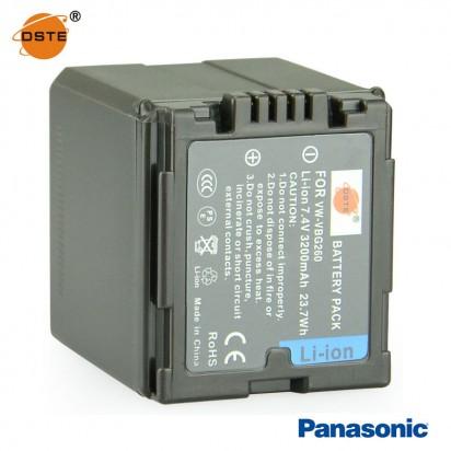 Аккумулятор DSTE VBG260 Panasonic