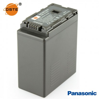 Аккумулятор DSTE VW-VBG6 Panasonic HMC43MC HMC153MC