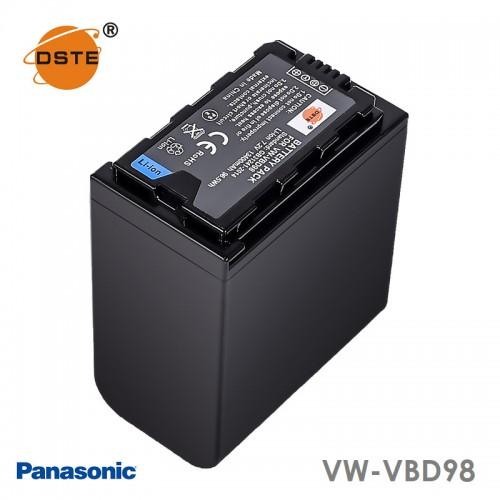 Аккумулятор DSTE VW-VBD98 Panasonic