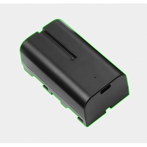Аккумулятор FB NP-F550-BC USB