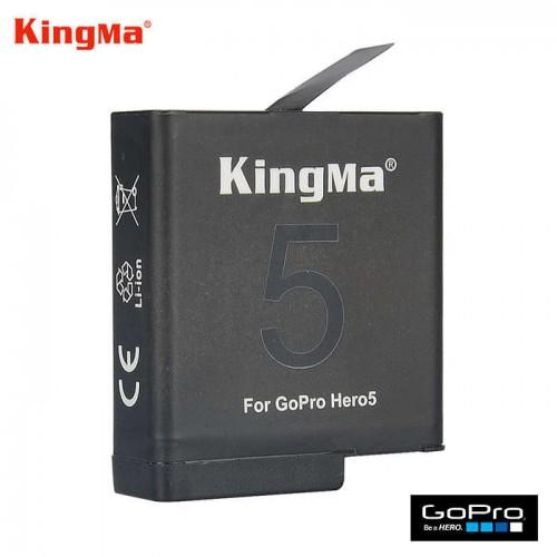 Аккумулятор KingMa для Gopro HERO 7/6/5/8