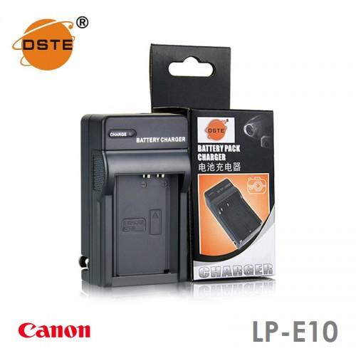 Зарядное Устройство DSTE LP-E10 Canon 1100D 1200D 1300D X50 T3
