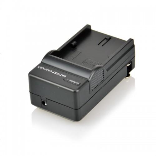 Зарядное Устройство DSTE LP-E6 для Canon 5D II 5D III 7D 60D 6D