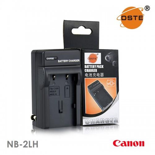 Зарядное Устройство DSTE NB-2LH Canon G7 400D S80 S70 350D