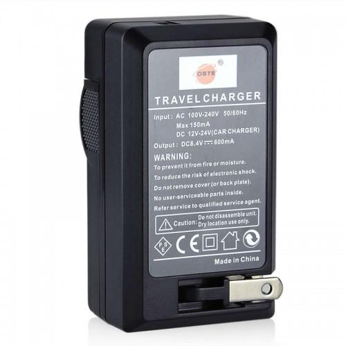 Зарядное Устройство DSTE LP-E17 Canon 750D 760D 800D M5 M6