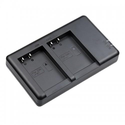 Зарядное FB LP-E17 Canon M6 750D 800D 200D