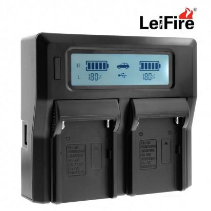Зарядное устройство LeiFire VW-VBD98