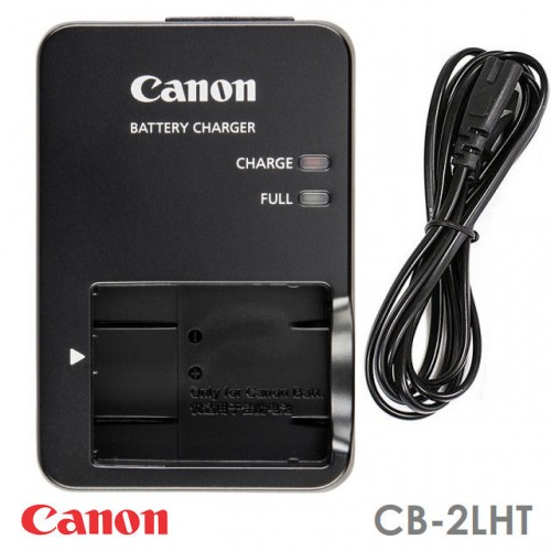 Зарядное Устройство Canon CB-2LHT (NB-13L) дубликат