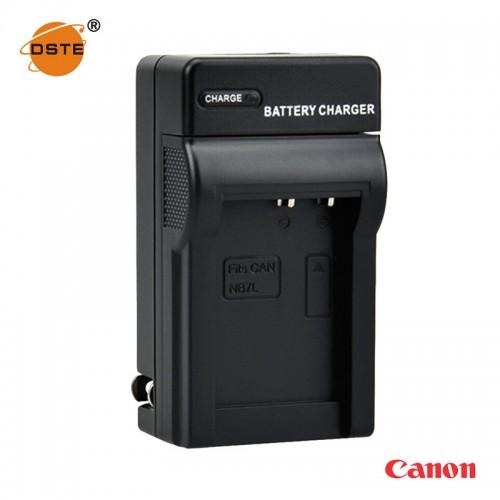 Зарядное Устройство DSTE NB-10L Canon