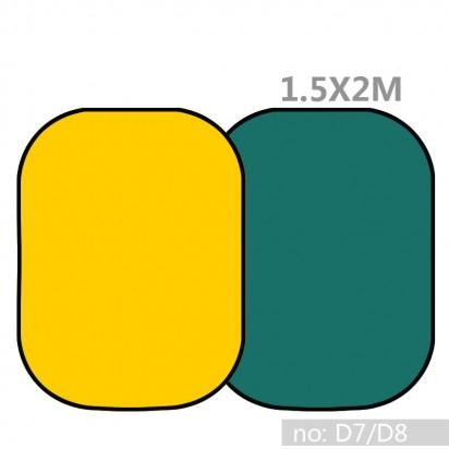 Фон на каркасе D7/D8 150х200 см