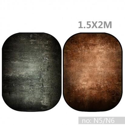 Фон на каркасе N5/N6 150х200 см