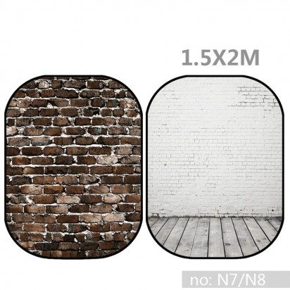 Фон на каркасе N7/N8 150х200 см