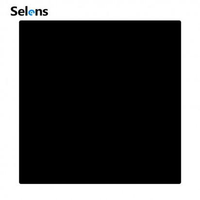 Фон предметный 55x55cm Black