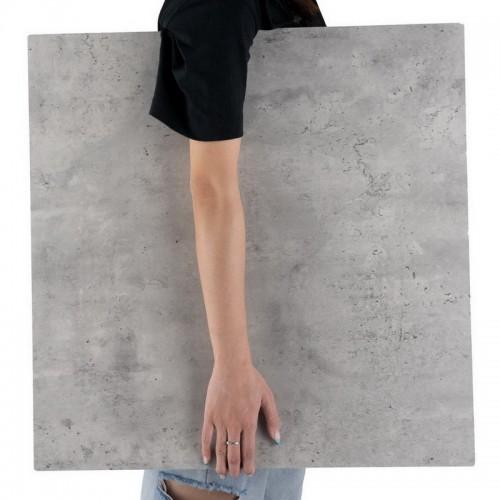 Фон предметный 55x55cm Dark Cement