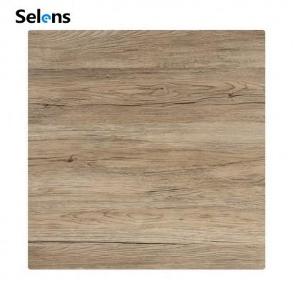 Фон предметный 55x55cm Natural Wood