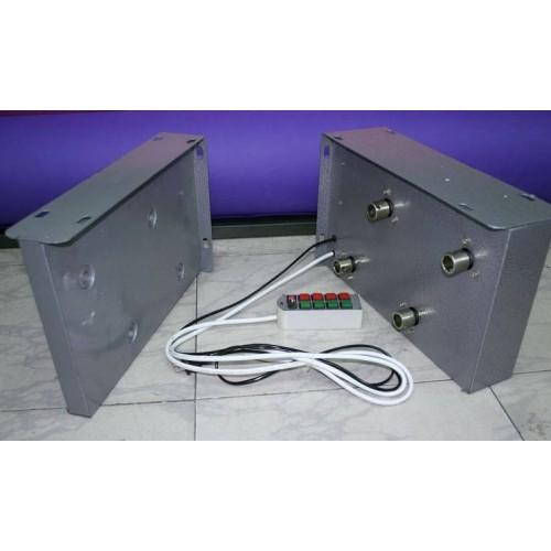 Автоматический подъёмник фонов JINBEI BC04