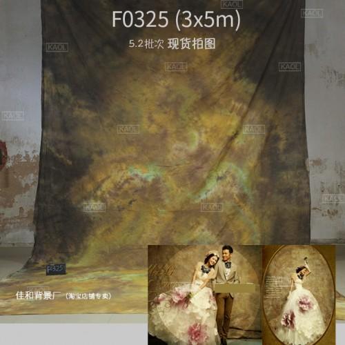 Фон тканевый RETRO F0325A 5x3 метра