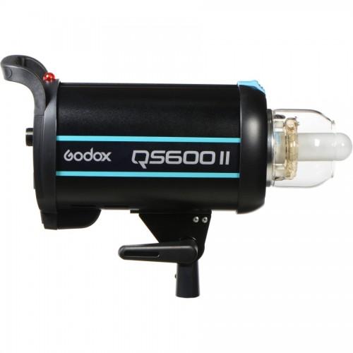 Комплект света GODOX QS600II Kit2