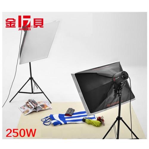 Комплект Jinbei Delicacy 250 kit2