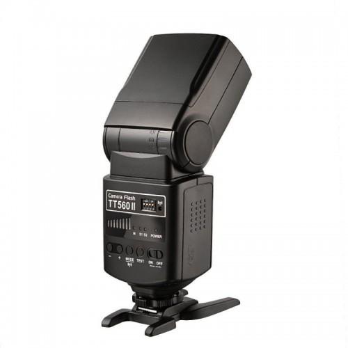 Вспышка GODOX TT560II Wireless Canon Nikon