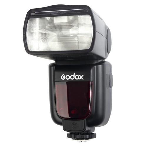 Вспышка GODOX TT600 Wireless Canon Nikon
