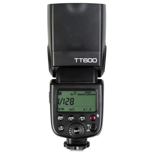 Вспышка GODOX TT600S Wireless HSS для SONY