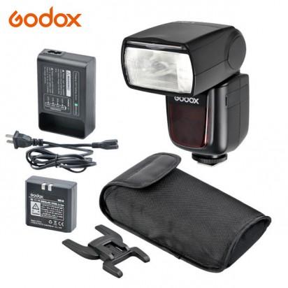 Вспышка GODOX V850II Li-Ion Wireless